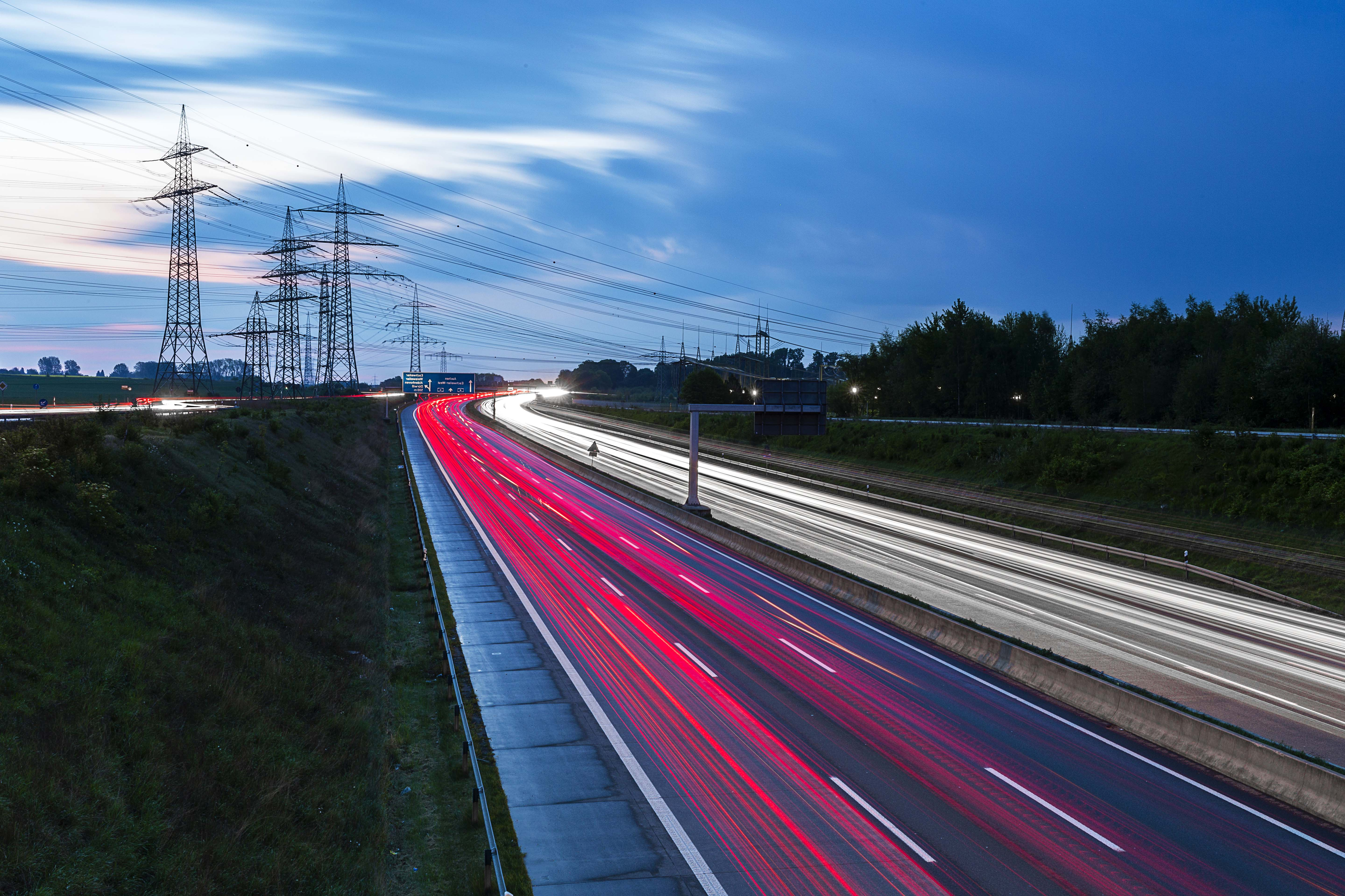 Infrastructure Act 2015 to get Britain building ...