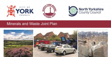 York Minerals and Waste Local Plan Draft