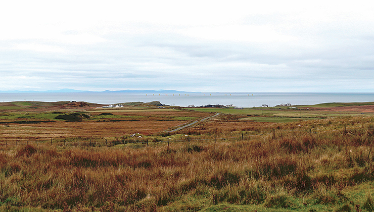 Stephenson Halliday is delighted with the approval of the West Islay Tidal Energy Park, Scotland